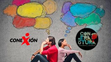 Conexión y Contracultura