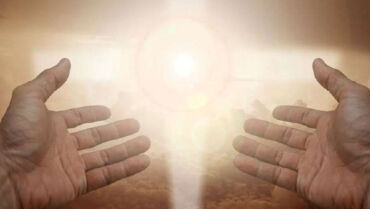 Padre en tus manos encomiendo mi espíritu