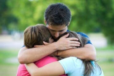 El perdón en las familias